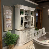 Liberty Furniture | Dining Set Hutch and Buffet in Pennsylvania 15291