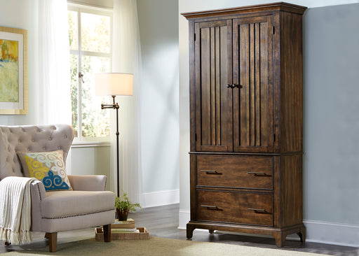 Liberty Furniture |Bedroom Armoire in Lynchburg, Virginia 3323