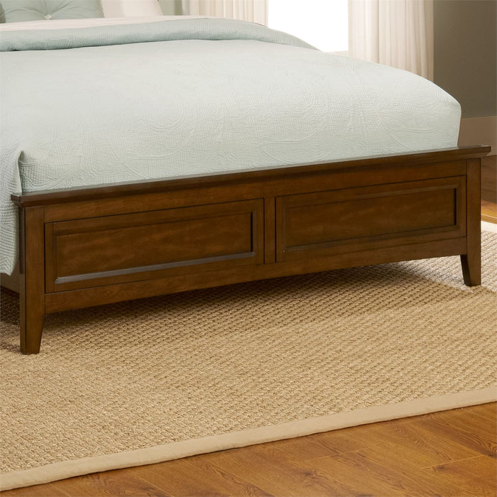 Liberty Furniture | Bedroom King Panel Beds in Pennsylvania 10439