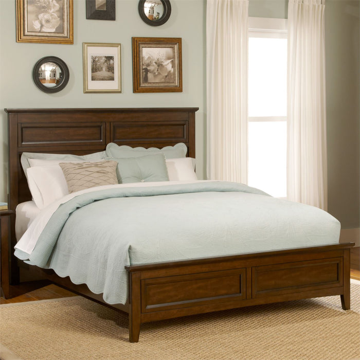 Liberty Furniture | Bedroom King Panel Beds in Pennsylvania 10432