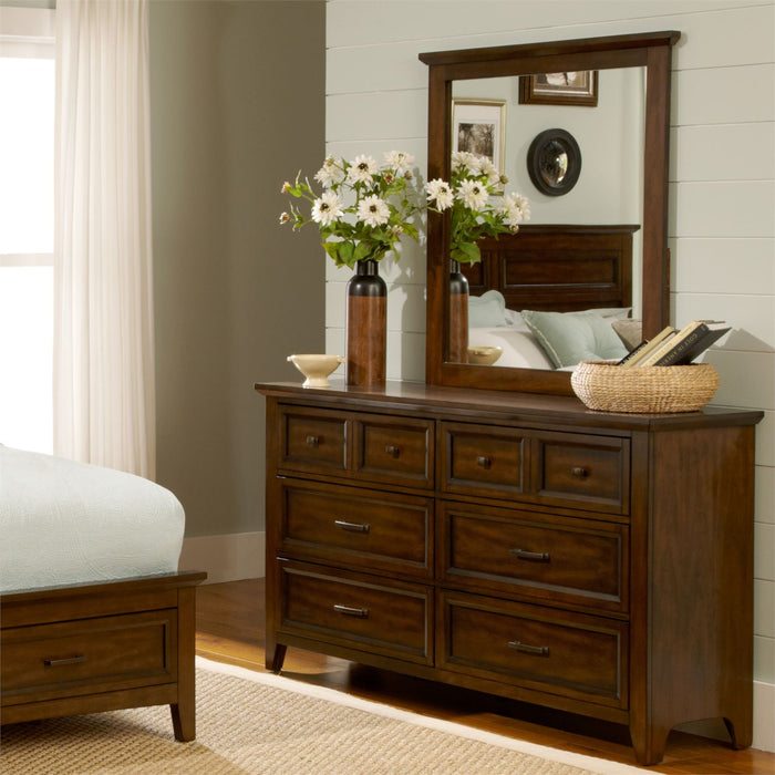 Liberty Furniture | Bedroom King Storage 4 Piece Bedroom Sets in Baltimore, Maryland 10638