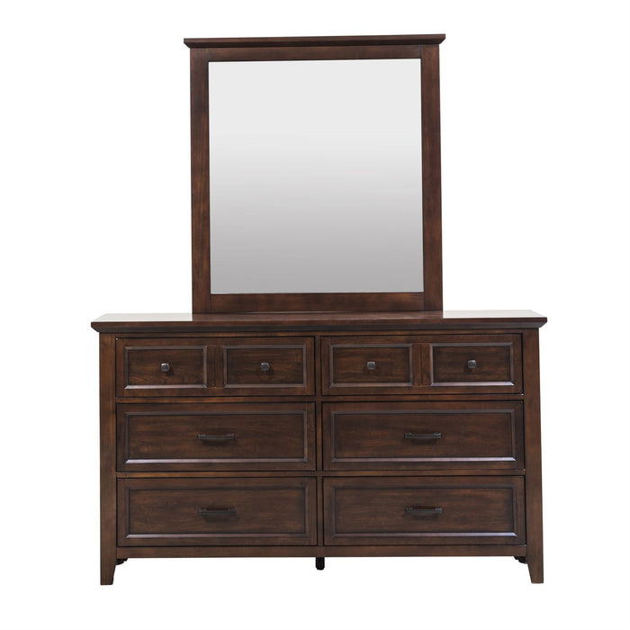 Liberty Furniture | Bedroom King Storage 4 Piece Bedroom Sets in Baltimore, Maryland 10640