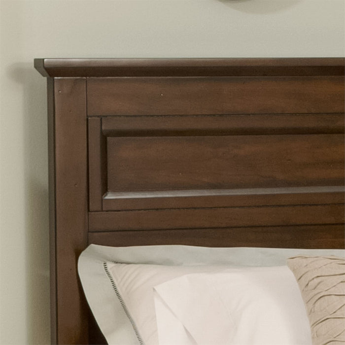 Liberty Furniture | Bedroom Queen Panel Beds in Frederick, Maryland 10448