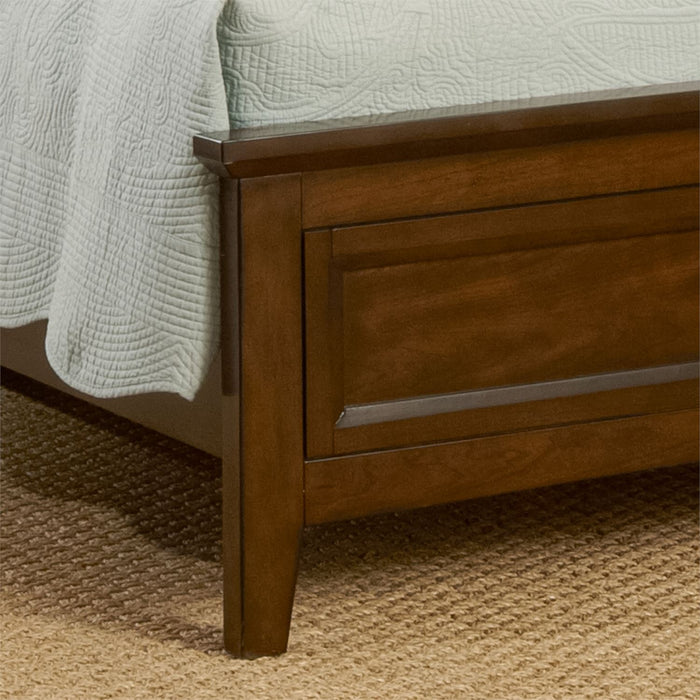 Liberty Furniture | Bedroom Queen Panel Beds in Frederick, Maryland 10450