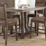 Liberty Furniture | Dining 5 Piece Gathering Table Sets in Fredericksburg, Virginia 11586