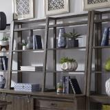 Liberty Furniture | Home Office Credenza Hutches in Richmond,VA 13339
