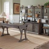 Liberty Furniture | Home Office 3 Piece Desks in New Jersey, NJ 13361