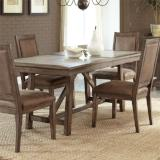 Liberty Furniture | Dining Trestle Tables in Charlottesville, Virginia 11520
