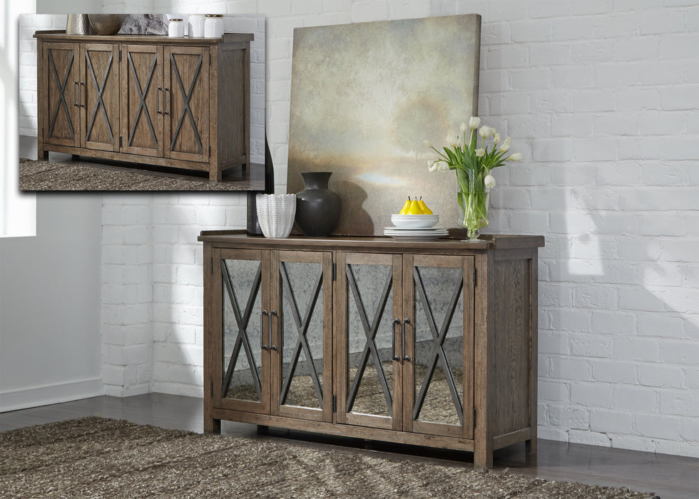 Liberty Furniture | Dining Sideboards With Reversible Doors in Charlottesville, Virginia 298