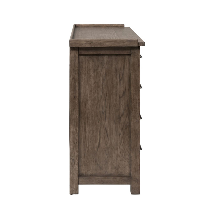 Liberty Furniture | Bedroom 8 Drawer Dresser in Lynchburg, Virginia 4723