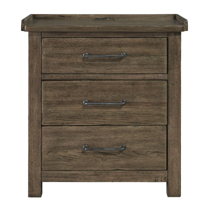 Liberty Furniture | Bedroom King Panel 5 Piece Bedroom Set in New Jersey, NJ 4971