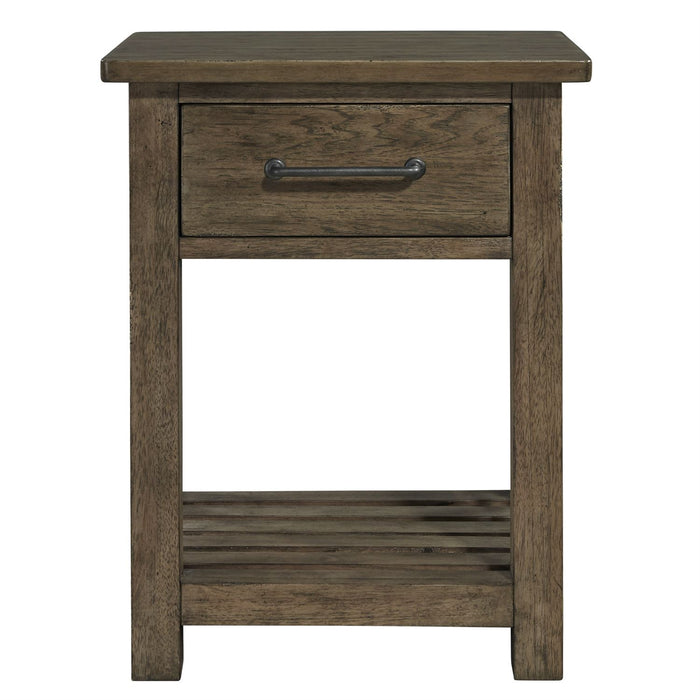 Liberty Furniture | Bedroom 1 Drawer Night Stand in Richmond,VA 4703