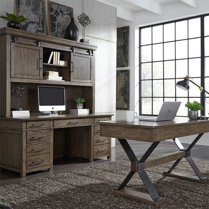 Liberty Furniture | Home Office 3 piece set  in Pennsylvania 7596