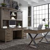 Liberty Furniture | Home Office 3 piece set  in Pennsylvania 7594