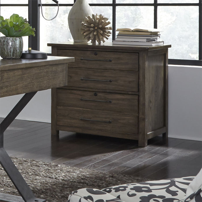 Liberty Furniture | Home Office Lateral File in Richmond,VA 7589