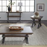 Liberty Furniture | Occasional 3 Piece Set in Lynchburg, Virginia 8170