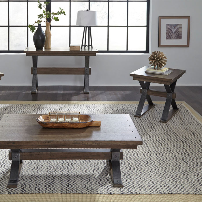 Liberty Furniture | Occasional 3 Piece Set in Lynchburg, Virginia 8171