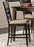 Liberty Furniture | Casual Dining Ladder Back Counter Chairs Richmond Virginia 1687
