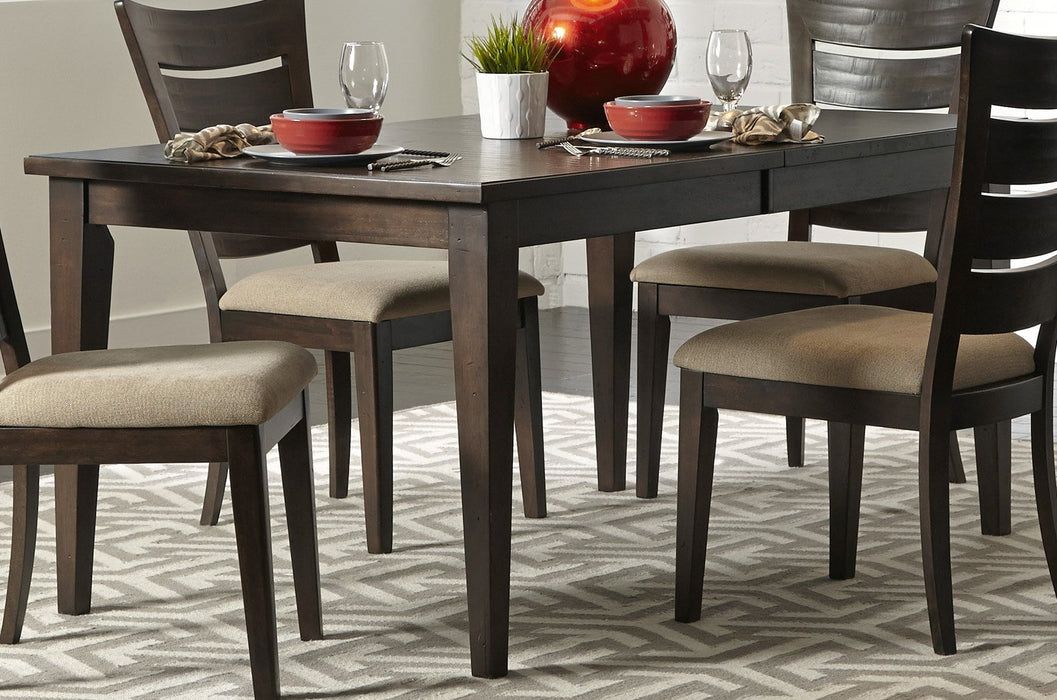 Liberty Furniture | Casual Dining Rectangular Leg Tables in Richmond VA 1715