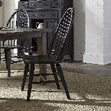 Liberty Furniture | Dining Windsor Back Side Chair in Richmond,VA 19024