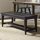 Liberty Furniture | Dining Benches - Black in Richmond,VA 10938