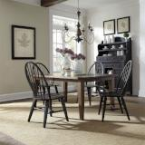 Liberty Furniture | Dining 5 Piece Rectangular Table Sets in Southern Maryland, MD 11013