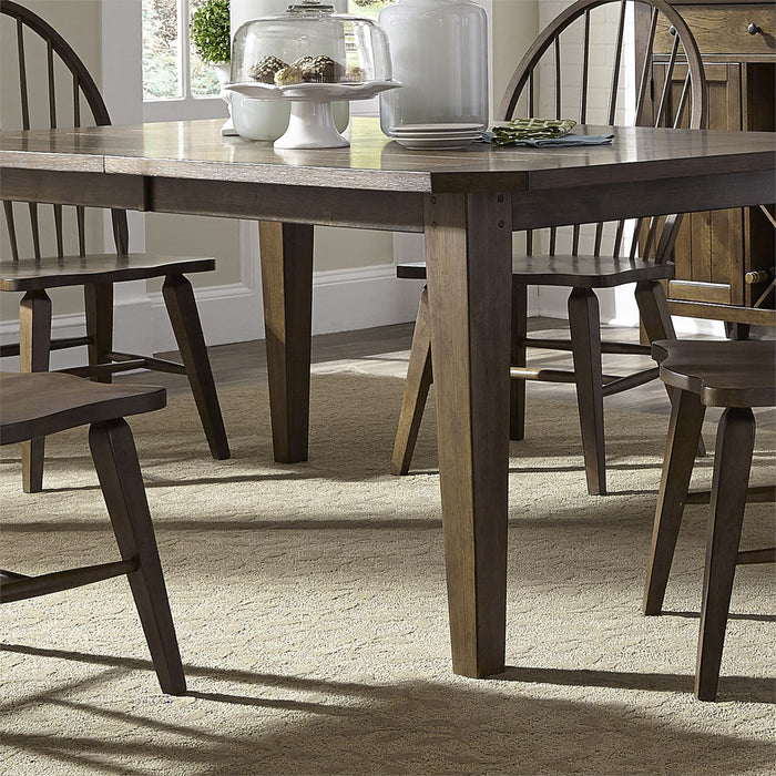 Liberty Furniture | Dining 7 Piece Rectangular Table Sets in Frederick, Maryland 11042