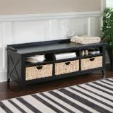 Liberty Furniture | Accent Cubby Storage Bench in Richmond Virginia 7501