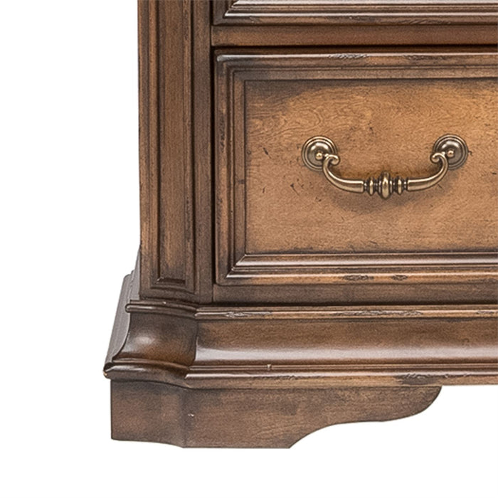 Liberty Furniture | Bedroom 5 Drawer Chests in Charlottesville, Virginia 2259