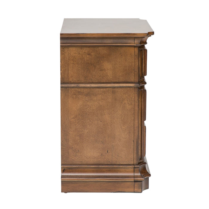 Liberty Furniture | Bedroom 2 Drawer Night Stands in Richmond Virginia 2252