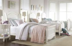 Legacy Classic Furniture | Youth Bedroom Chelsea Sleigh Bed Twin 3 Piece Bedroom Set in Annapolis, Maryland 10846