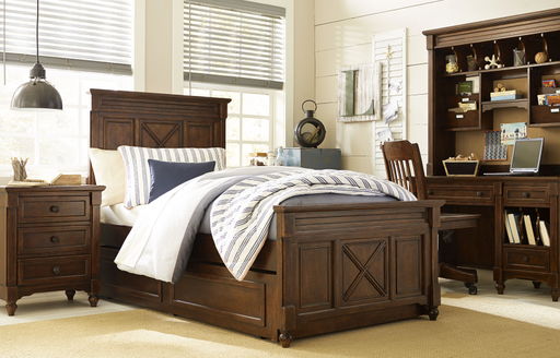 Legacy Classic Furniture | Youth Bedroom Highlands Panel Bed Twin in Winchester, Virginia 10120