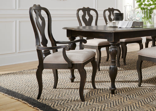 Liberty Furniture | Dining Arm Chairs in Richmond,VA 47