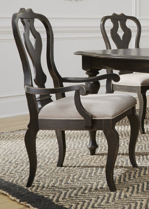 Liberty Furniture | Pedestal Table Set in Charlottesville, Virginia 71