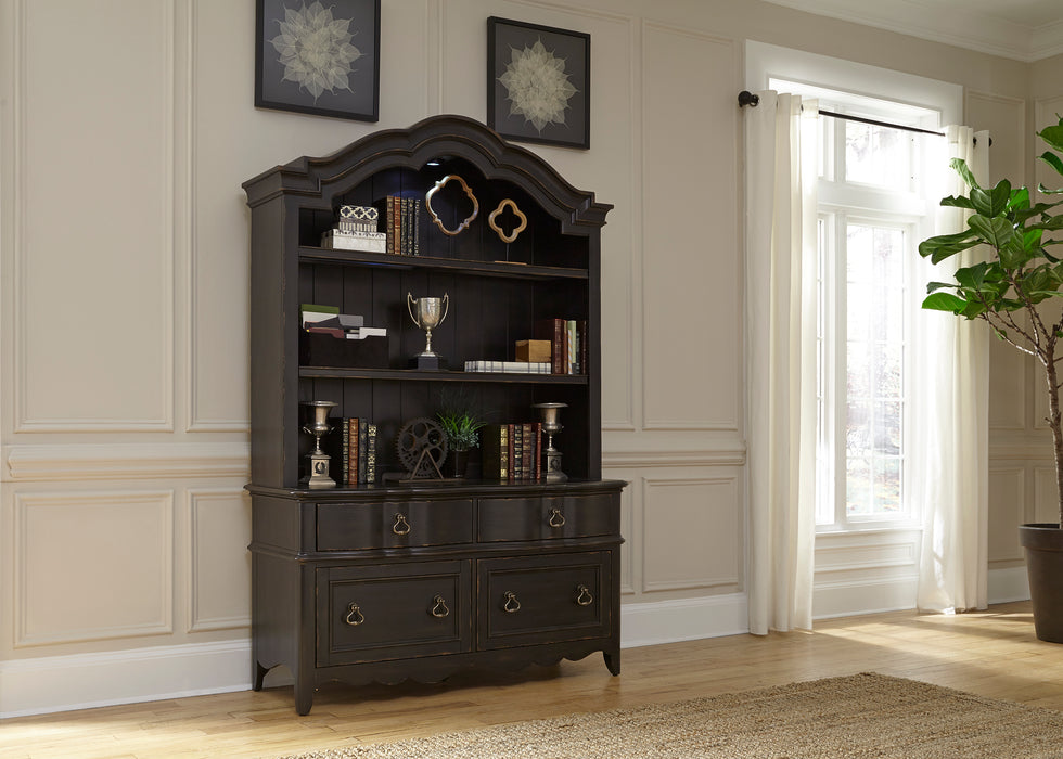 Liberty Furniture | Home Office Credenza & Hutches in Hampton(Norfolk), Virginia 354
