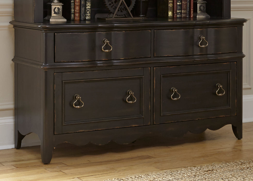 Liberty Furniture | Home Office Credenza & Hutches in Hampton(Norfolk), Virginia 356