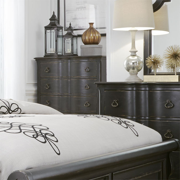 Liberty Furniture | Bedroom Lingerie Chest in Winchester, Virginia 4462