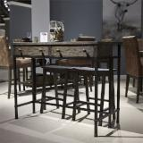 Liberty Furniture | Casual Dining 3 Piece Bar Set in Winchester, Virginia 7985
