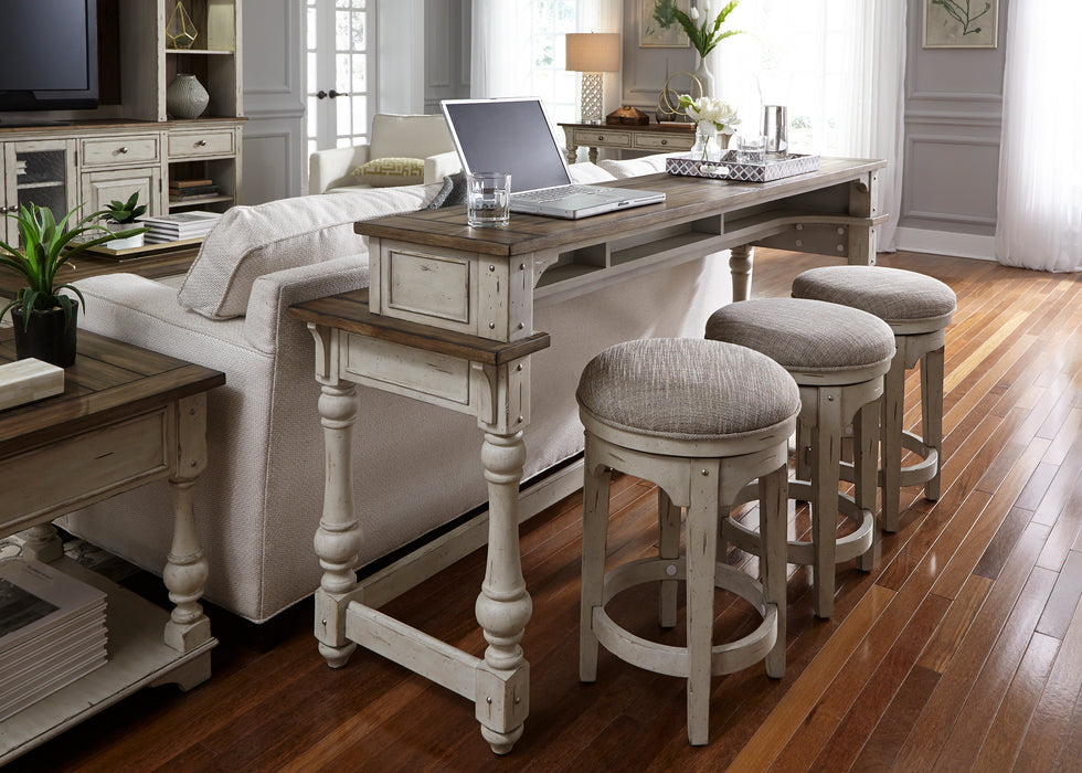 Liberty Furniture | 4 Piece Console Set in Charlottesville, VA 102