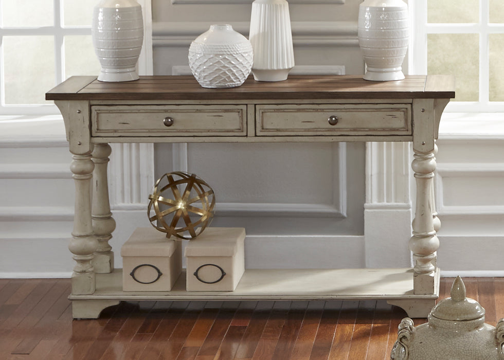 Liberty Furniture | Occasional Sofa Table in Frederick, Maryland 67