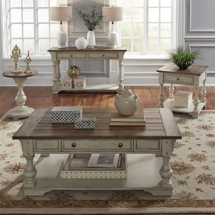 Liberty Furniture | Occasional Sofa Table in Frederick, Maryland 3687