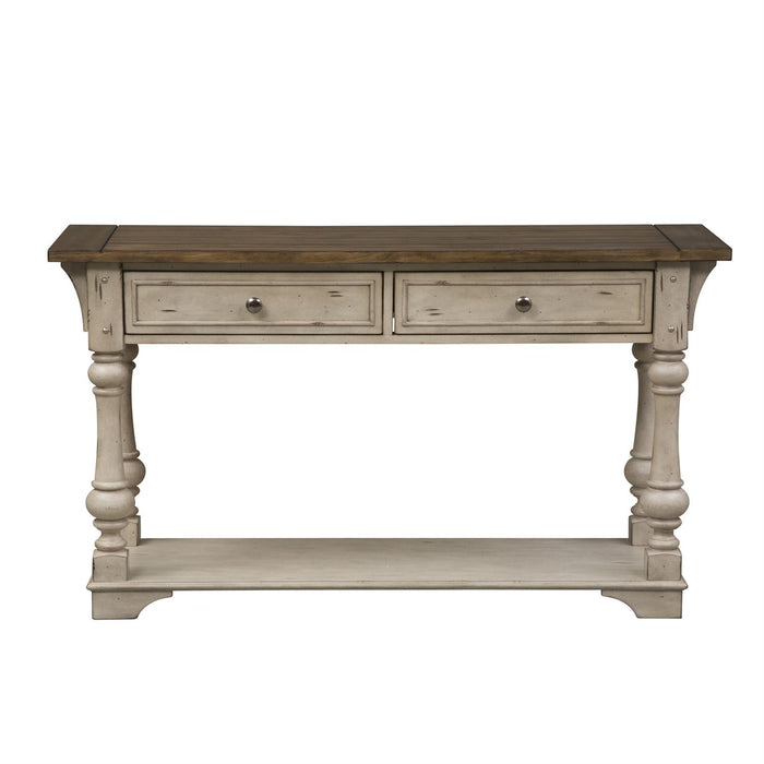 Liberty Furniture | Occasional Sofa Table in Frederick, Maryland 3684