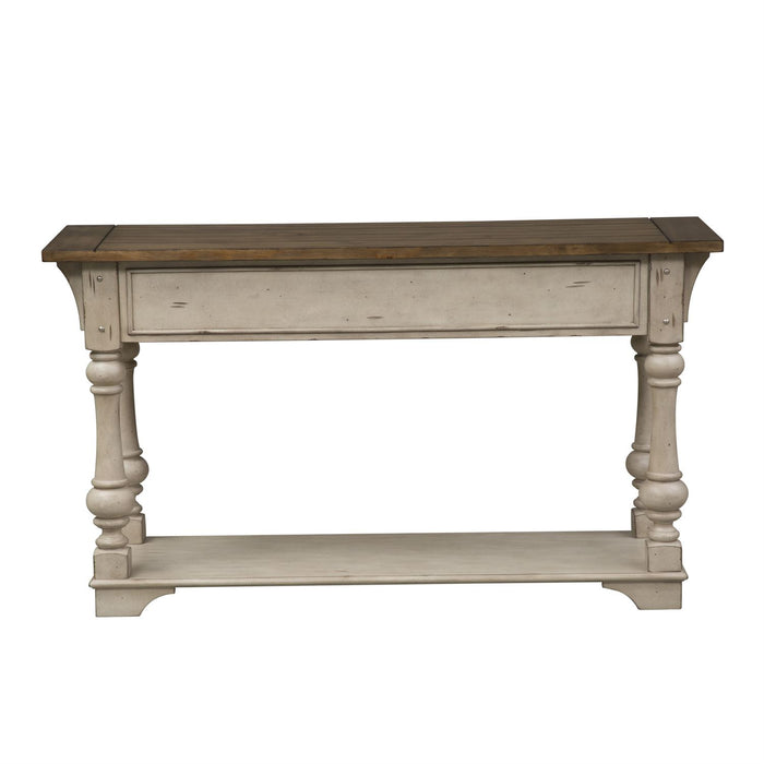 Liberty Furniture | Occasional Sofa Table in Frederick, Maryland 3688
