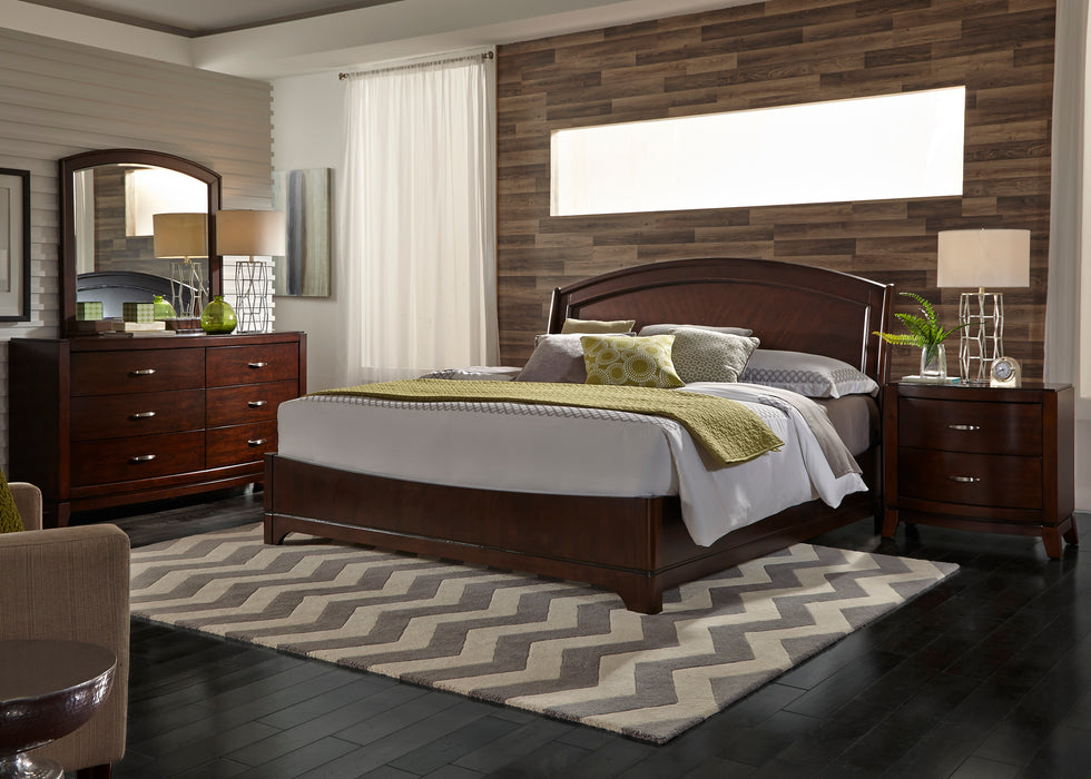 Liberty Furniture | Bedroom King Panel 4 Piece Bedroom Sets in Frederick, Maryland 1130