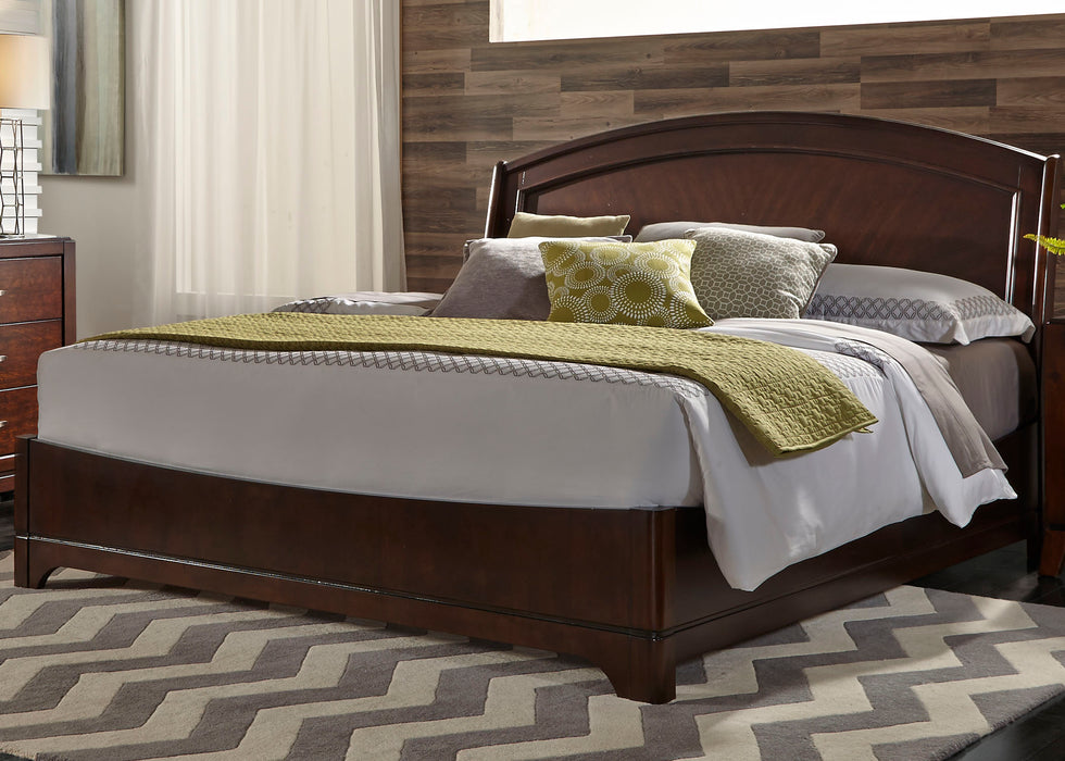 Liberty Furniture | Bedroom King Panel 4 Piece Bedroom Sets in New Jersey, NJ 1136