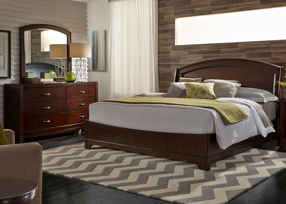 Liberty Furniture | Bedroom Queen Panel 3 Piece Bedroom Sets in Fredericksburg, VA 1106