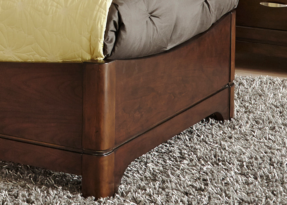 Liberty Furniture | Bedroom Twin Leather Beds in Richmond,VA 90
