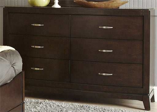 Liberty Furniture | Bedroom 6 Drawer Dresser in Richmond,VA 73