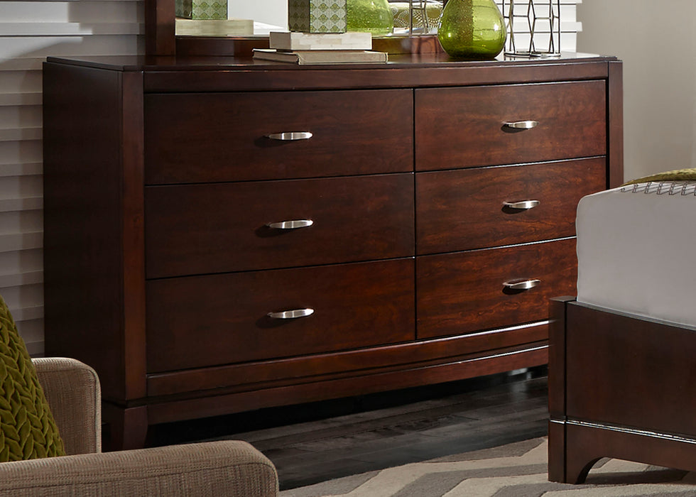 Liberty Furniture | Bedroom Queen Panel 5 Piece Bedroom Sets in Pennsylvania 1122