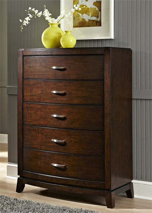 Liberty Furniture | Bedroom 5 Drawer Chests in Lynchburg, Virginia 74